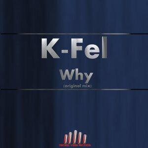 K-Fel 歌手頭像
