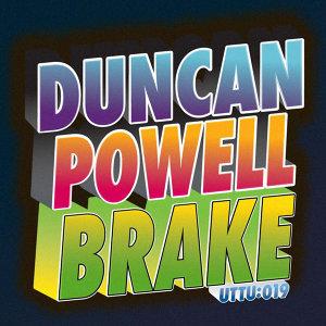 Duncan Powell 歌手頭像