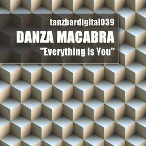 Danza Macabra 歌手頭像
