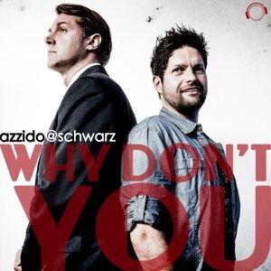Azzido@Schwarz 歌手頭像