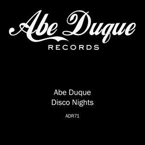 Abe Duque 歌手頭像
