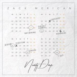 Zack Merican 歌手頭像