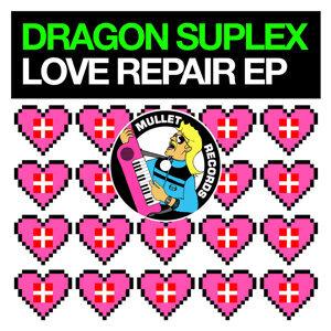 Dragon Suplex