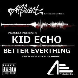 KID ECHO 歌手頭像
