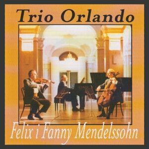 Trio Orlando 歌手頭像