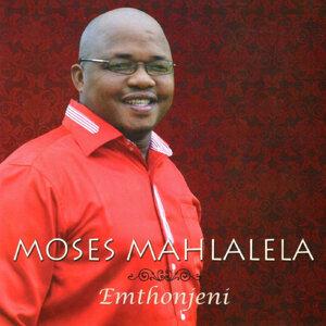 Moses Mahlalela 歌手頭像