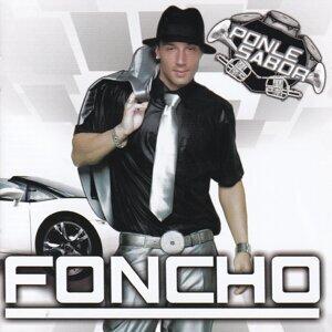 Foncho 歌手頭像