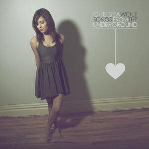 Chelsea Wolf 歌手頭像