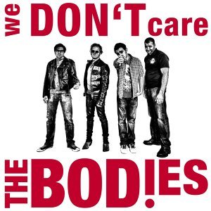 The Bodies 歌手頭像