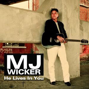 M.J. Wicker 歌手頭像