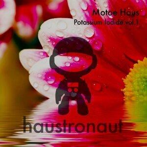 Motoe Haus 歌手頭像
