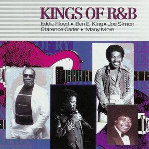 Clarence Carter, Soloman Burke, Joe Simon, Eddie Floyd, Percy Sledge, Ben E. King 歌手頭像