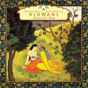 Krishna Bhatt 歌手頭像