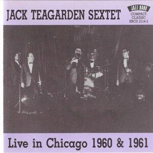 Jack Teagarden Sextet 歌手頭像