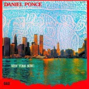 Daniel Ponce 歌手頭像