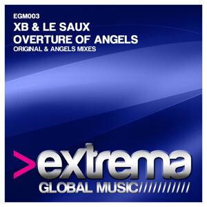 XB & Manuel Le Saux 歌手頭像