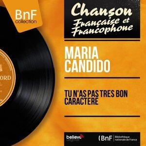 Maria Candido