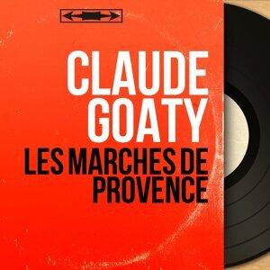 Claude Goaty