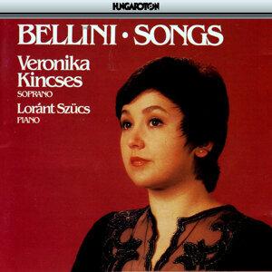 Kincses Veronika 歌手頭像