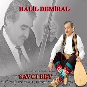 Halil Demiral 歌手頭像