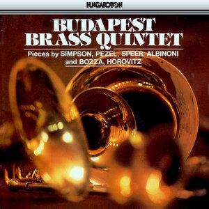 Budapest Rézfúvós Kvintett 歌手頭像