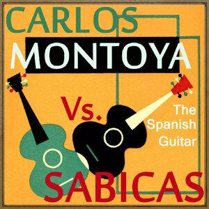 Carlos Montoya & Sabicas 歌手頭像