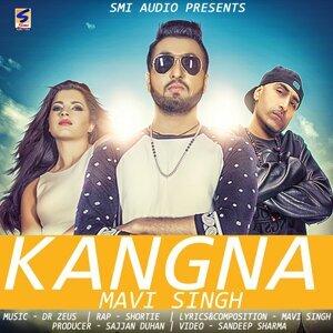 Mavi Singh 歌手頭像