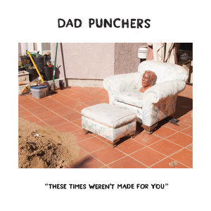 Dad Punchers 歌手頭像