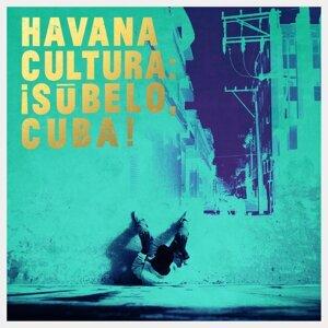 ¡Súbelo Cuba! 歌手頭像