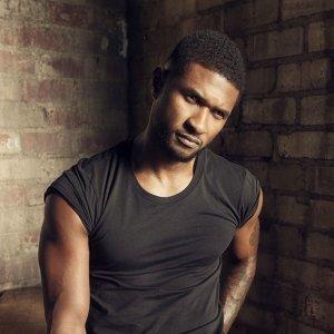 Usher (亞瑟小子) 歌手頭像