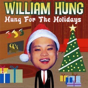 William Hung (孔慶祥) 歌手頭像