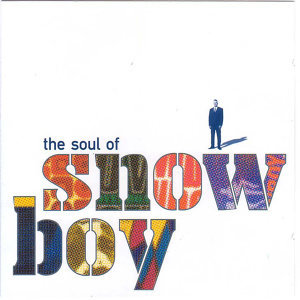雪男 (Snowboy)