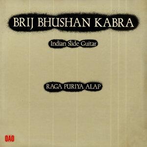 Brik Bhushan Kabra 歌手頭像
