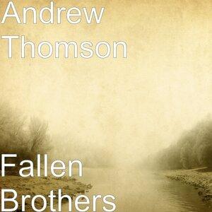 Andrew Thomson 歌手頭像