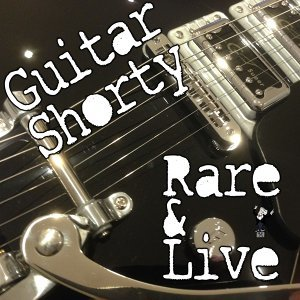 Guitar Shorty 歌手頭像