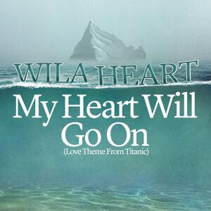 Wila Heart 歌手頭像