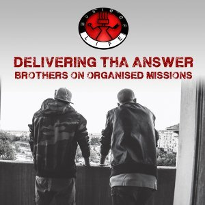 Brothers On Organised Missions 歌手頭像