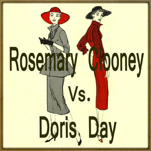 Rosemary Clooney & Doris Day 歌手頭像