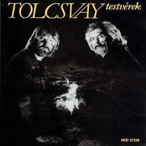 Tolcsvay László 歌手頭像