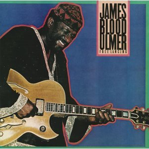 James 'Blood' Ulmer 歌手頭像