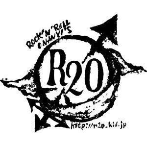 R2O 歌手頭像