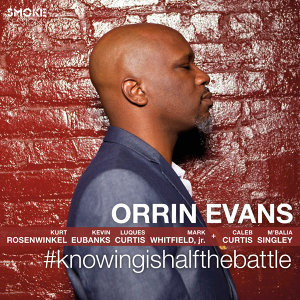 Orrin Evans 歌手頭像
