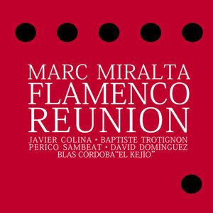 Marc Miralta Flamenco Reunión 歌手頭像