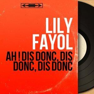 Lily Fayol 歌手頭像