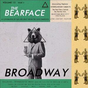 Bearface 歌手頭像
