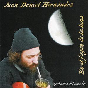 Juan Daniel Hernández 歌手頭像