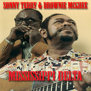 Sonny Terry & Brownie McGee 歌手頭像