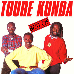 Toure Kunda 歌手頭像