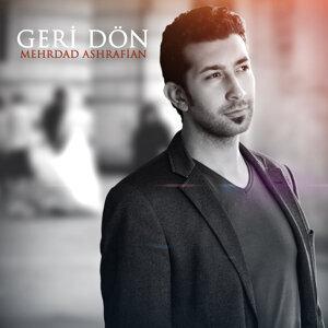 Mehrdad Ashrafian 歌手頭像