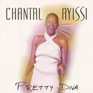 Chantal Ayissi 歌手頭像